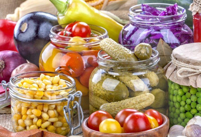 La saisonnalité des fruits et légumes