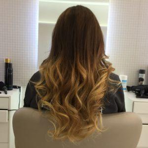 O… my hair, le nouveau salon de coiffure